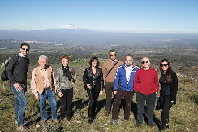 Foto di gruppo-Azienda Tutto tonda