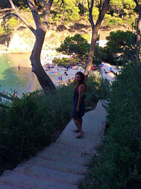 Gdzie na plażę? - top 3 urokliwych miejsc na Costa Brava w hiszpańskim regionie Katalonia? Costa Brava - jaką plażę wybrać? Najpiękniejsze plaże na Costa Brava w Hiszpanii.