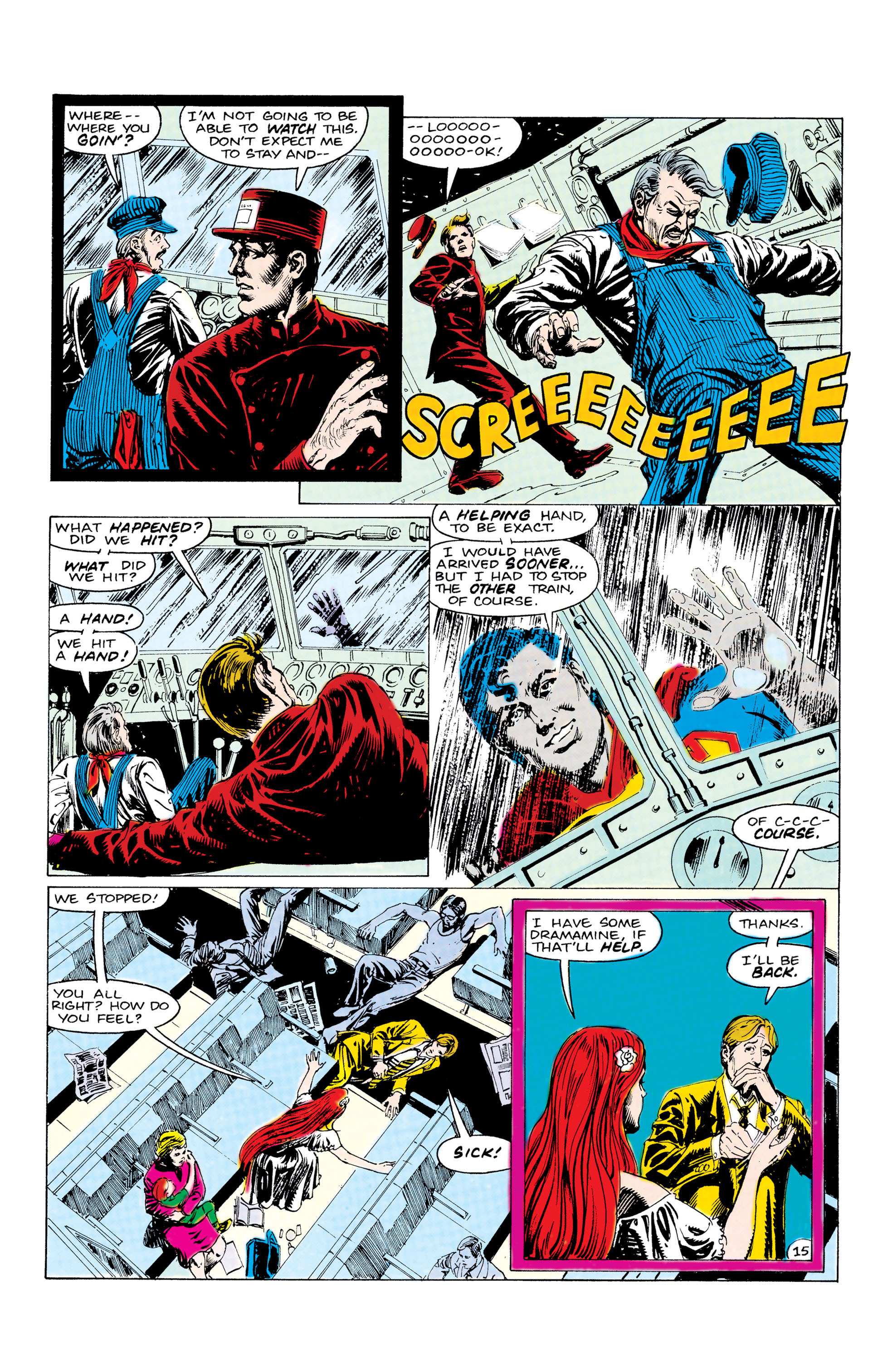 Read online World's Finest Comics comic -  Issue #314 - 16