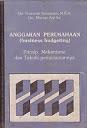 ANGGARAN PERUSAHAAN (BUSINESS BUDGETING) Karya: Gunawan A - Marwan Asri