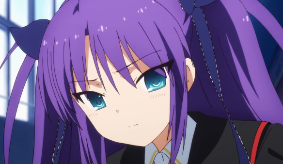 Little Busters! EX Episode 5 Subtitle Indonesia