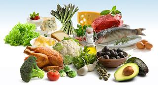 نظام غذائي للاكتئاب و لتحسين صحتك العقليه