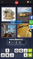 4 immagini 1 parola livello 121