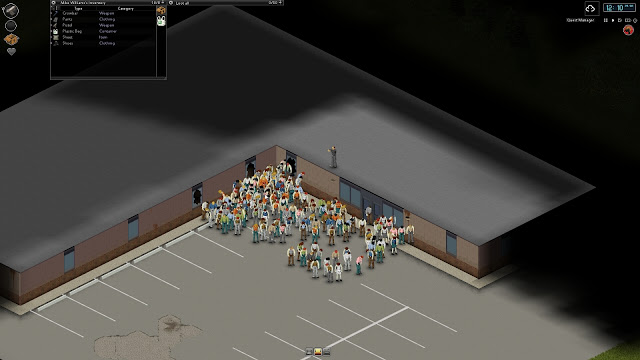 Project Zomboid Full Version For PC