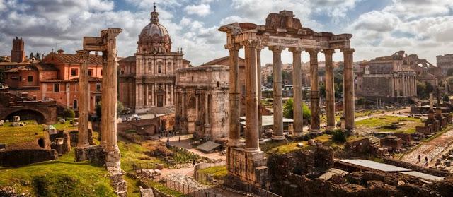 Ingressos para atrativos em Roma