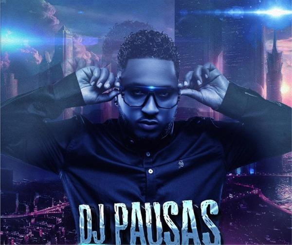 DJ Pausas & DJ Palhas Feat. Alirio & Lil Saint - Prometo