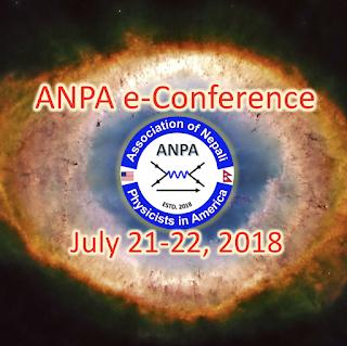 The first ANPA e-Conference