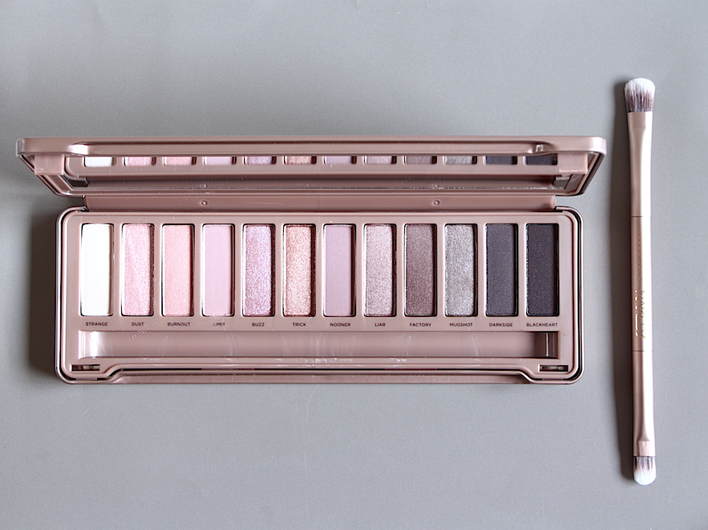 Urban Decay Naked 3 Launch | Dolcé Vanity