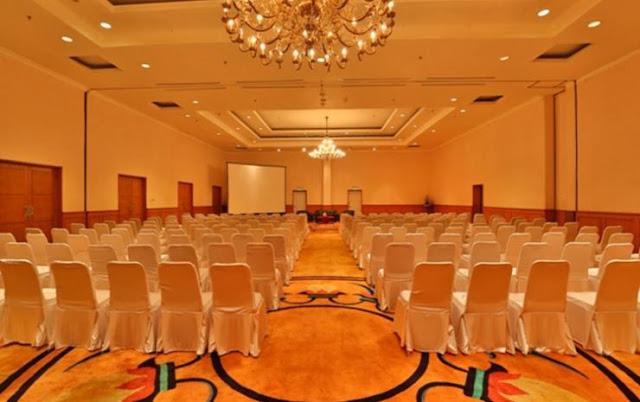Auditorium Hotel Aryaduta Makassar