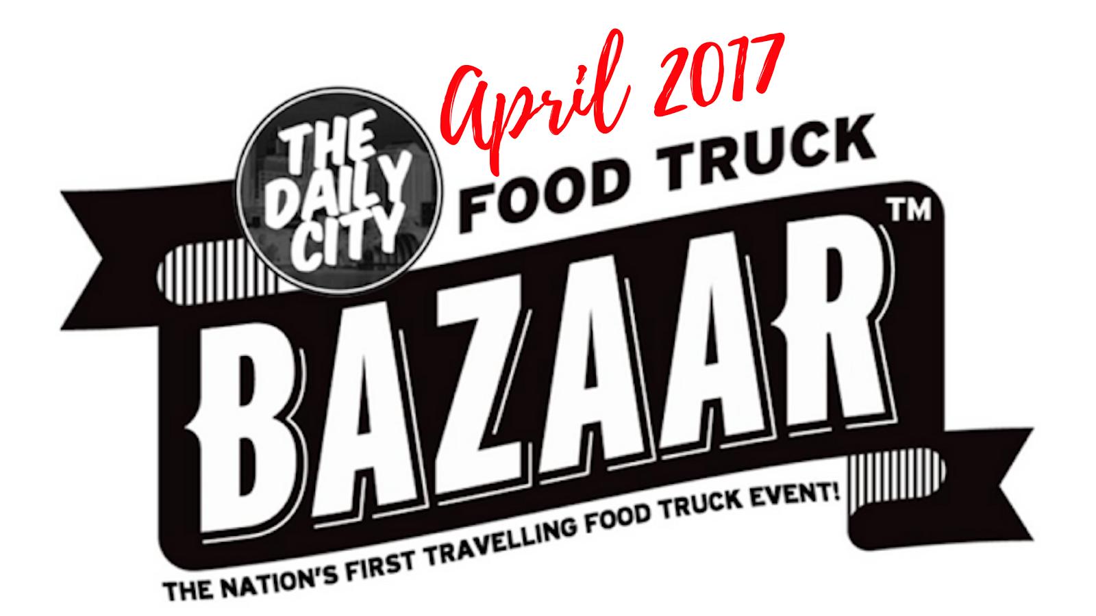Food Truck Bazaar Orlando Schedule