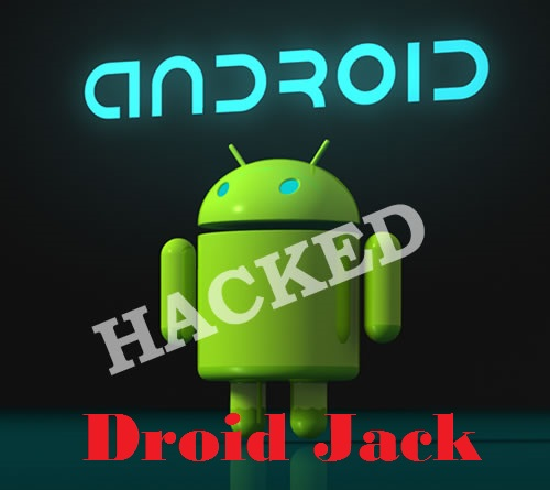 How to Hack Android Smart Phone using Droid Jack? | MyTeachWorld