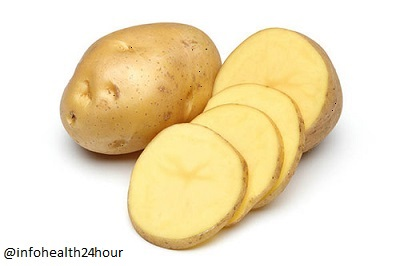 Potatoslice-infohealth24hour
