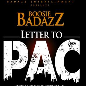 Boosie Badazz   Letter To Pac Lyrics   Best On Lyrics