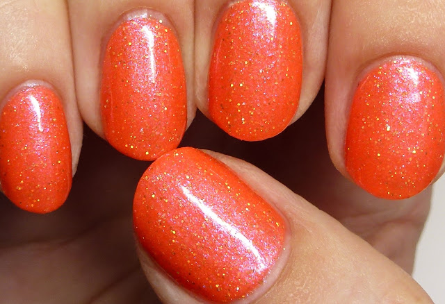 Fair Maiden Polish Rajah