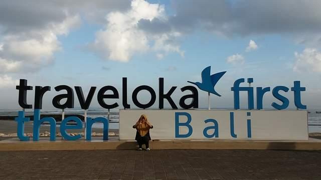 Persiapan Traveling ke Bali Bersama Keluarga