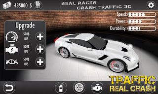 Download Game  Real racer crash traffic 3D