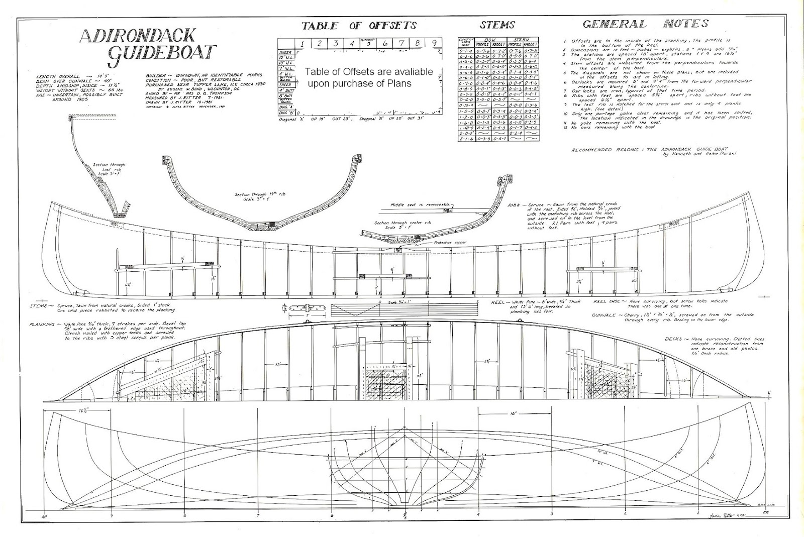 How to Build a Canoe Plans Free ~ My Boat Plans