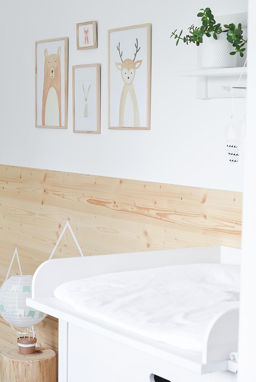 wiesoeigentlichnicht eine galerie im kinderzimmer. Black Bedroom Furniture Sets. Home Design Ideas