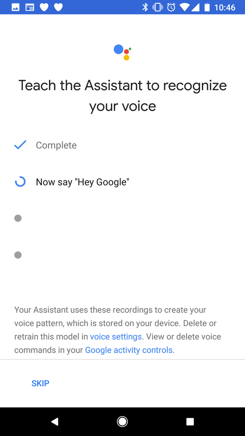 Google is letting people say 'Hey Google' to activate its Assistant on their phones | State Tech News