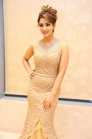 Muskan Sethi in a Gorgeous Sleeveless Glittering Gown at Paisa Vasool audio success meet ~  Exclusive Celebrities Galleries 047.JPG