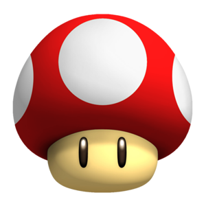 Clip Art de Mario Bros.