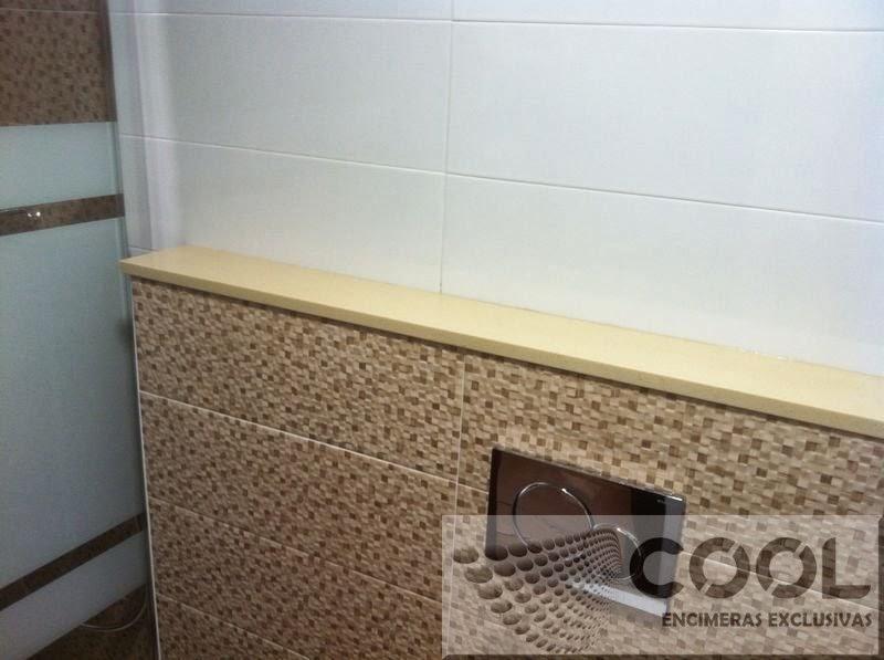 Lavabo Compac.Cool Encimeras Exclusivas Repisa Y Lavabo En Marmol