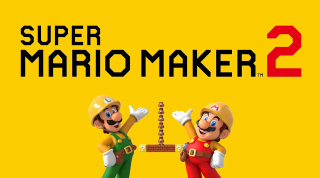 Resumo do Super Mario Maker 2 Direct: modo história, multiplayer, novos elementos e mais