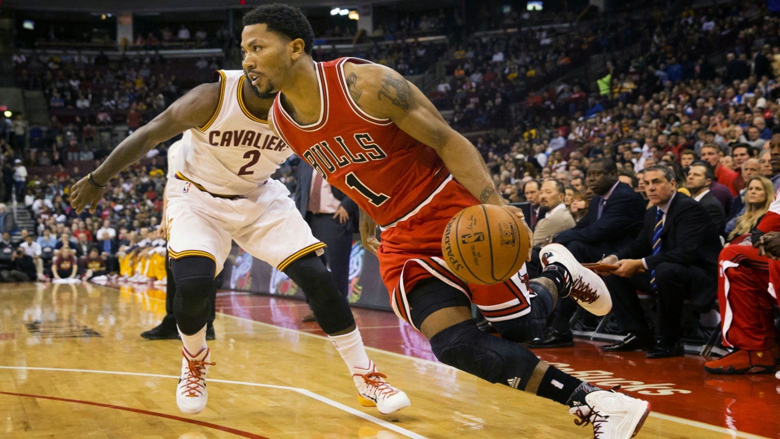 Chicago Bulls Basketball Thereturn Of Derrick Rose Is