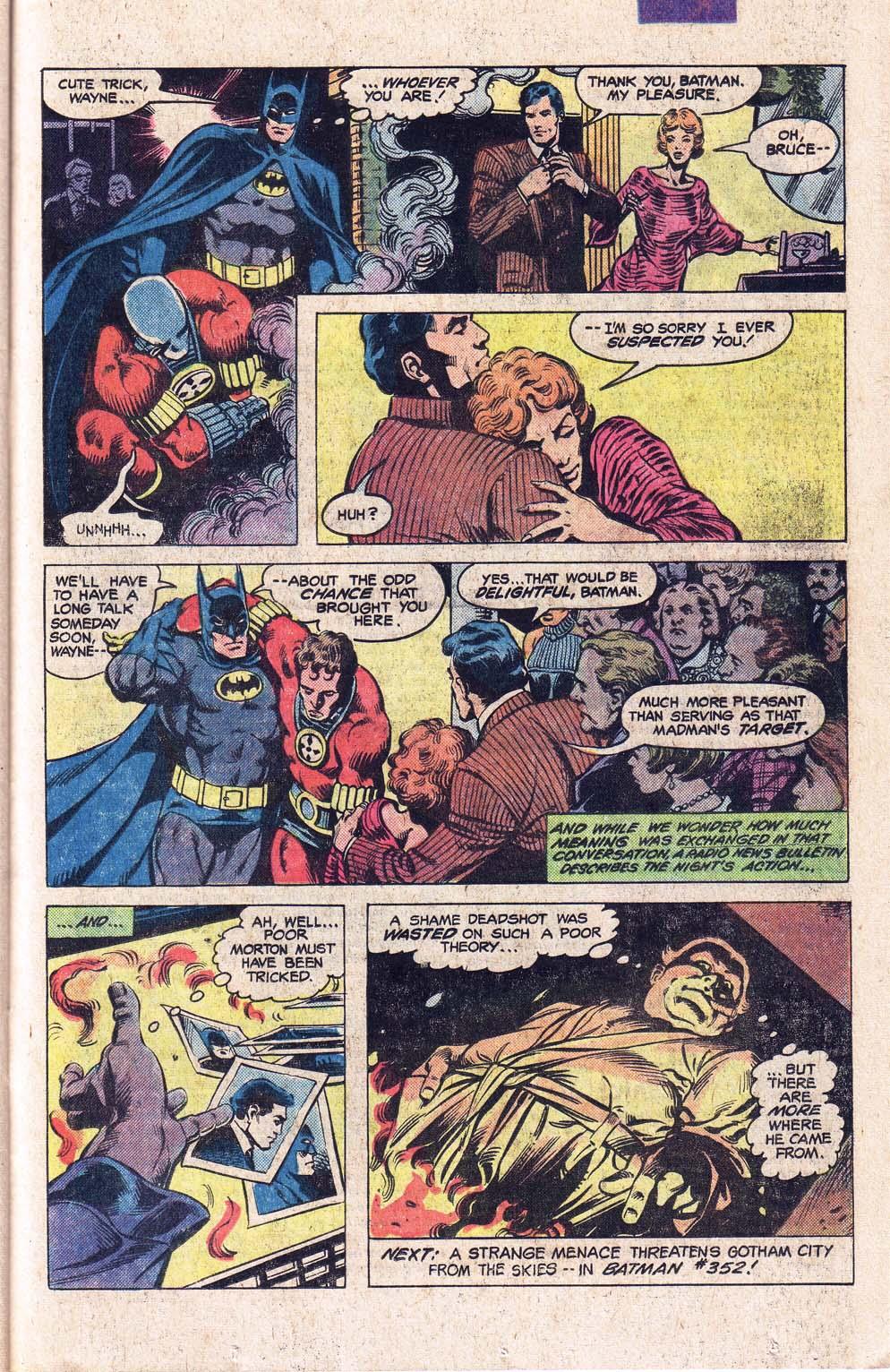 Detective Comics (1937) 518 Page 27
