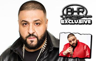 Producer DJ Khaled Will Be Hosting The 2016 BET Hip Hop Awards