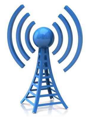 jangkauan jaringan operator