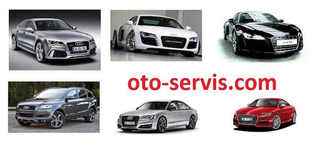 Audi Yetkili Servisi İzmir