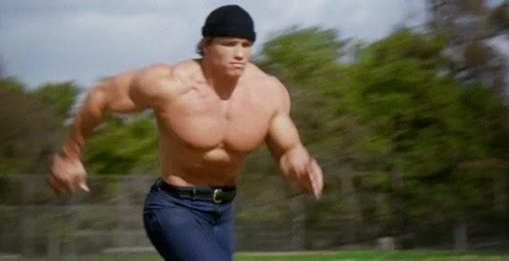 Razones por las que no puedes aumentar masa muscular