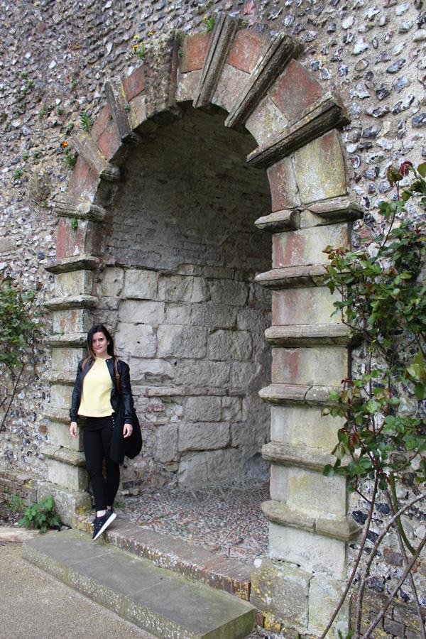 Castillo de Lewes 1