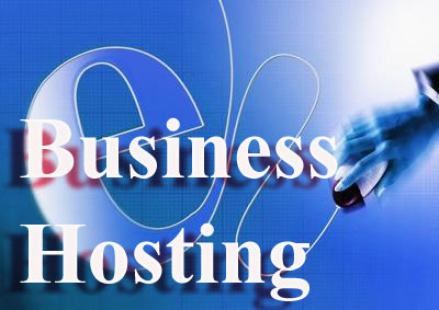 Business Hosting, Web Hosting