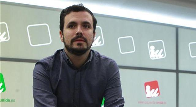 Apoyo masivo de líderes territoriales de IU al documento de Garzón para la XI Asamblea