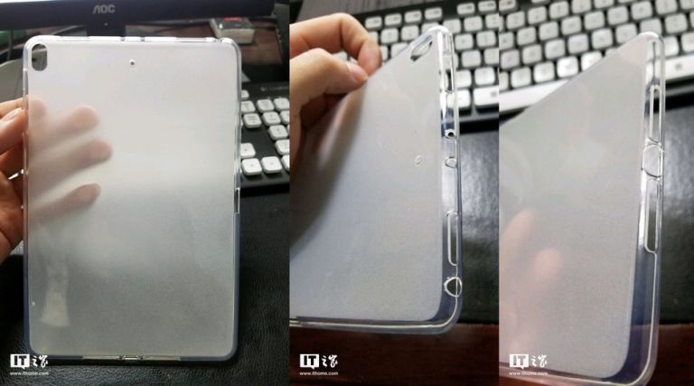 Latest Leaks Of iPad Mini 5