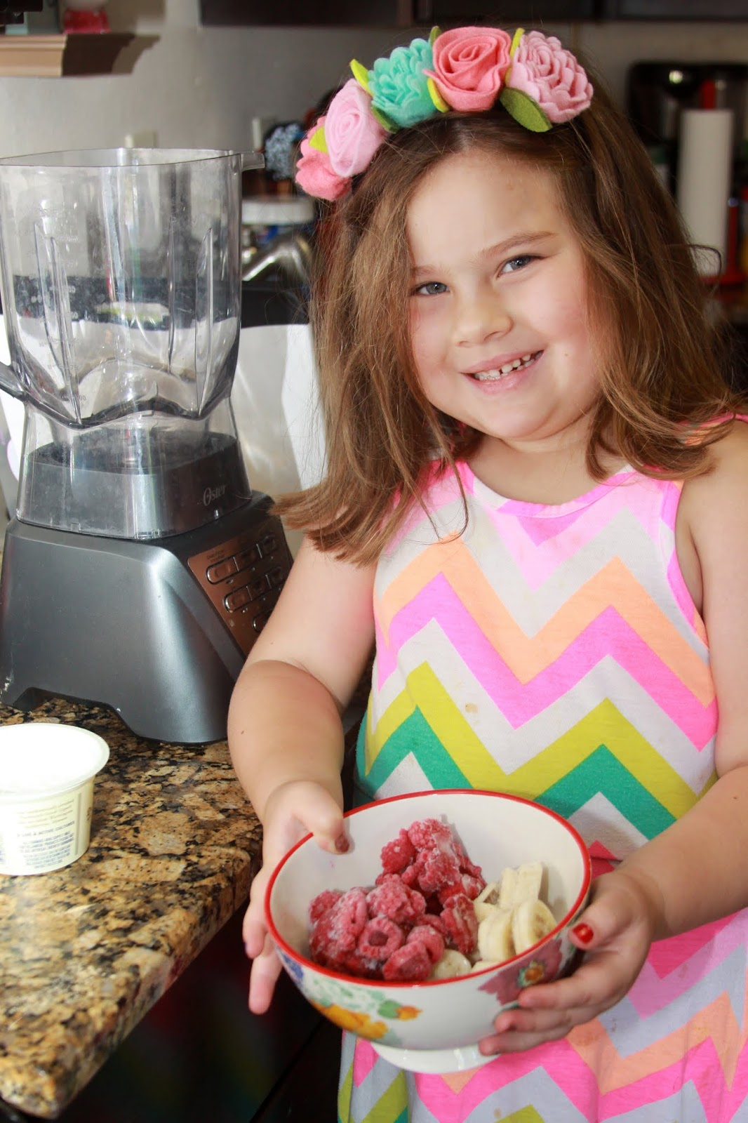 For The Love Of Food Sunrise Smoothie For Lactation Support-9169