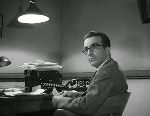 immagine tratta dal film Lonelyhearts 1958