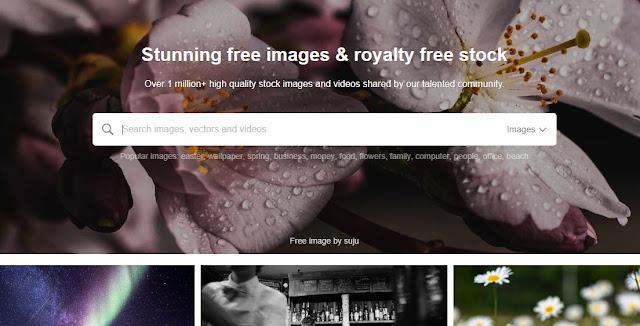 Copy Right Free Stock Image कैसे डाउनलोड करें?
