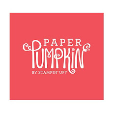 Paper Pumpkin Monthly Crafting kits.