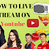 How to IPL Live Streaming  On  Youtube channel