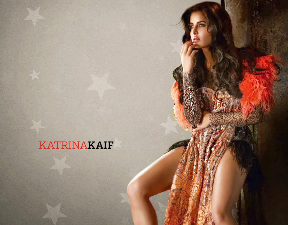 Katrina Kaif Full HD Wallpapers