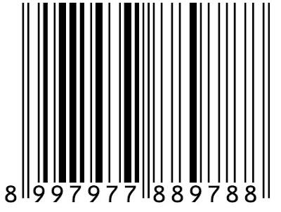 Cara Membuat Barcode di Excel dan Word