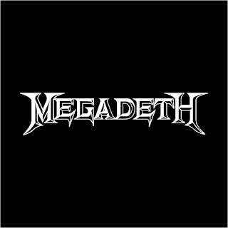 Megadeth Logo Free Download Vector CDR, AI, EPS and PNG Formats
