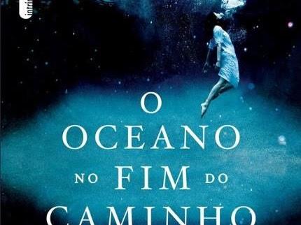 [Resenha] Um oceano no fim do caminho - Neil Gaiman