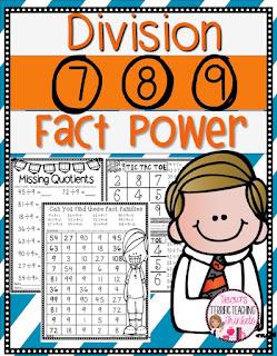 https://www.teacherspayteachers.com/Product/Division-Practice-1988064