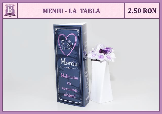 asortate nunta la tabla