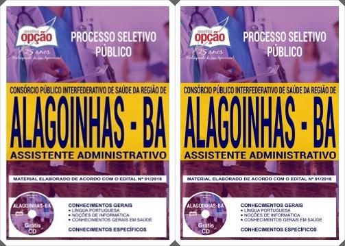 apostila-policlinica-de-alagoinhas-assistente-administrativo