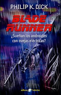 BLADE RUNNER. ¿Sueñana los androides con ovejas eléctricas?